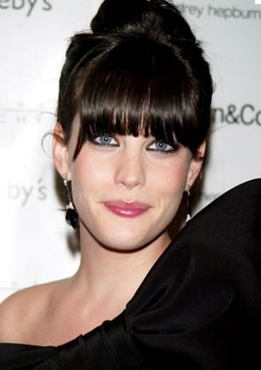 Liv Tyler günümüzün en güzel kadın yıldızlarından biri.
