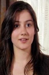 Ozan Güven'in bir okul oyununda keşfettiği Erginci bu kez Veda dizisinde ekrana gelecek.