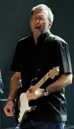 ONUN SORUNU FİZİKSEL DEĞİL Müzik dünyasının ünlü yıldızlarından Eric Clapton sanatçı hastalığında musdarip.