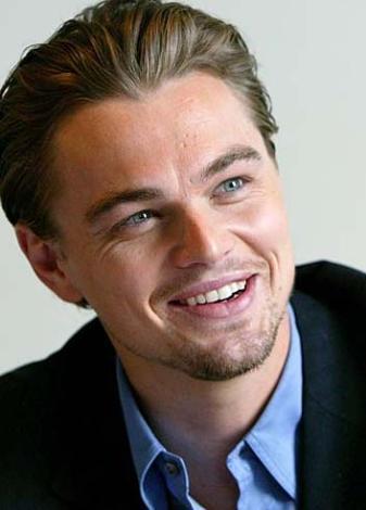 LEO DA TAKINTILI Yakışıklı aktör Leonardo Di Caprio da takıntılarıyla yaşıyor.