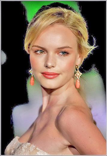 """Hollywood'un en güzel genç kuşak yıldızlarından biri olan Kate Bosworth'un ilginç ama ona özelik katan bir sorunu var.   Kate Boswoth'a tıp dilinde """"heterochromia"""" adı verilen durum şans getirdi."""