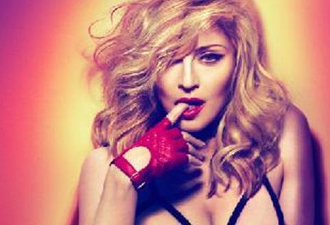 İstanbul konserinde sahnede göğsünü açmıştı Madonna.