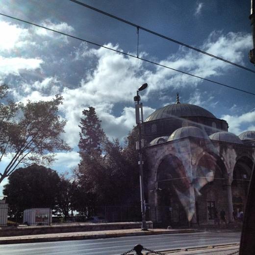 İCLAL AYDIN Bu İstanbul'dan iyi pazarlar kabul mü?
