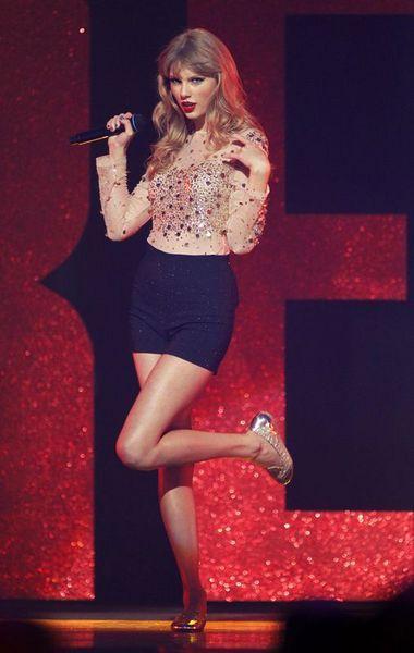 Taylor Swift, 57 milyon dolar