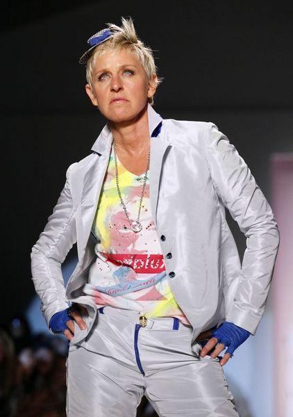 Ellen Degeneres, 53 milyon dolar