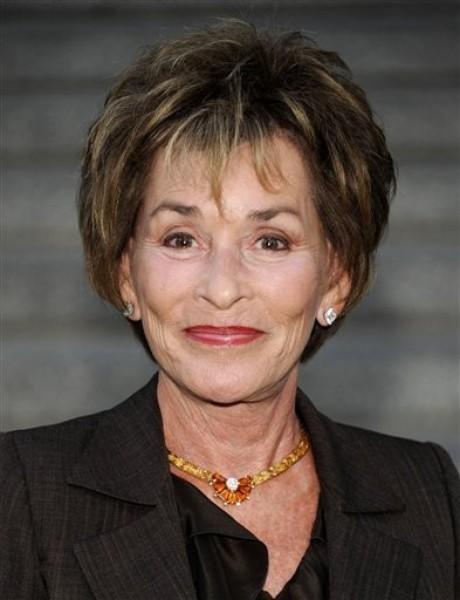 Judge Judy Sheindlin, 45 milyon dolar