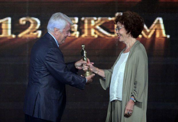 Altın Portakal ödülleri verildi - 47