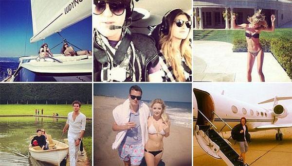 İnternetin en büyük resim paylaşım sitesi olan Instagram'da hergün sayısız kare paylaşılıyor.