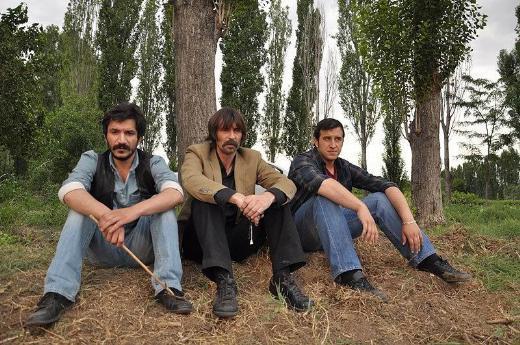 Dizi için Ankara'nın çeşitli yerleri set olarak kullanılıyor.