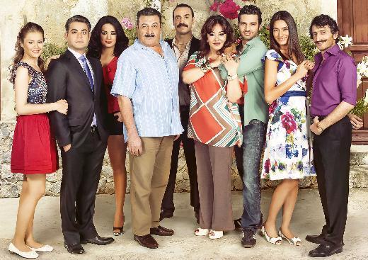 DÜŞMAN KARDEŞLER Kaan Urgancıoğlu, Murat Eken, Hande Subaşı, Burcu Biricik,Oya Aydoğan ve Tarık Papuççuoğlu'nun rol aldığı dizi Show Tv'de yayınlanıyor.