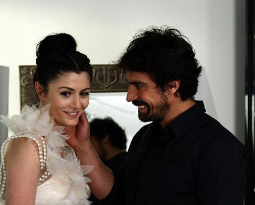 İFFET Deniz Çakır ve İbrahim Çelikkol'un rol aldığı dizi Star Tv'de ekranlara geliyor.