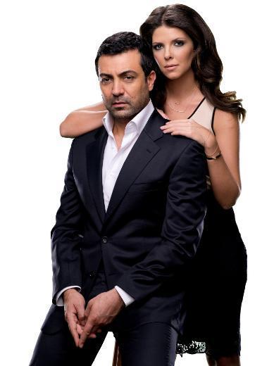 ARAF ZAMANI Saruhan Hünel ve Selin Ortaçlı'nın başrollerini paylaştığı dizi Fox TV'de ekranlara geliyor.