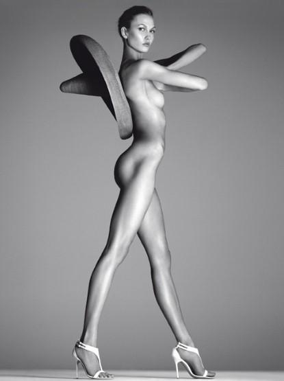 Kadınların hayran olduğu vücutlar - 7