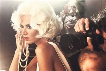 2013 sonbahar/kış sezonunda, kıyafetlerde olduğu gibi saçlarda da vintage etkisi görülüyor. Modanın öncülerinden MM Bahçecik, modellerini Tülin Şahin'le tanıttı. Şahin'in bir karede Marilyn Monroe'nun kimliğine büründüğü çekimlerin altında Zeynel Abidin Ağgül'ün imzası var.