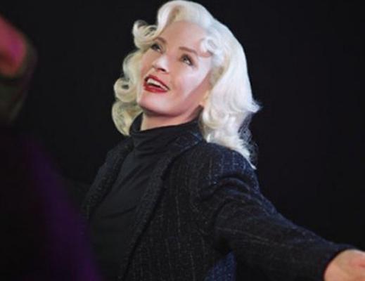 Marilyn Monroe'yu 'yaşatan' ünlüler - 4