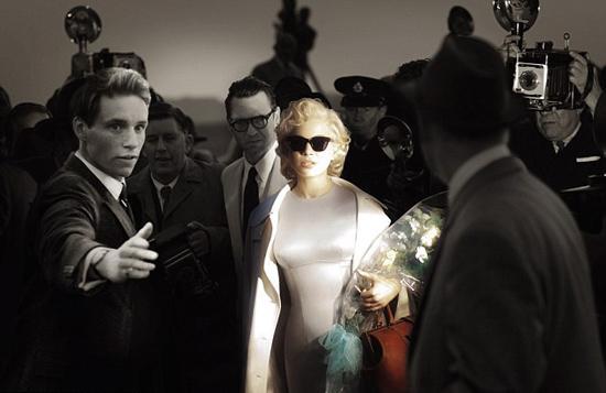 Beyazperdenin efsane sarışını Marilyn Monroe'ya benzemeye çalışan tek ünlü Williams değil. İşte Monroe ve onun izinden gidenler