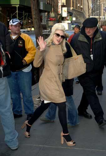 Marilyn Monroe'yu 'yaşatan' ünlüler - 15