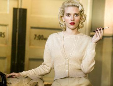 Marilyn Monroe'yu 'yaşatan' ünlüler - 16