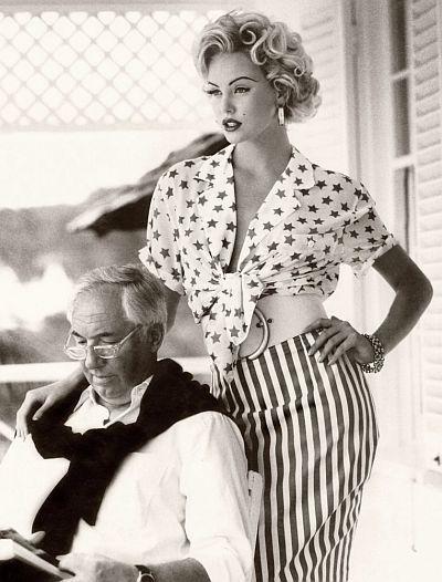 Marilyn Monroe'yu 'yaşatan' ünlüler - 20