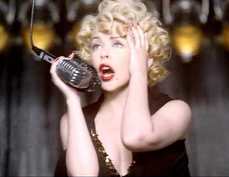 Marilyn Monroe'yu 'yaşatan' ünlüler - 31
