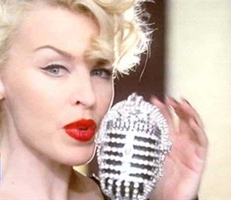 Marilyn Monroe'yu 'yaşatan' ünlüler - 32