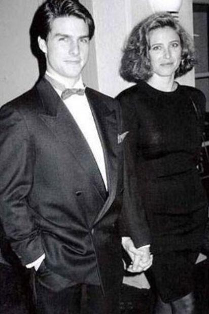 Rogers, 1956 Cruise ise 1962 doğumlu.