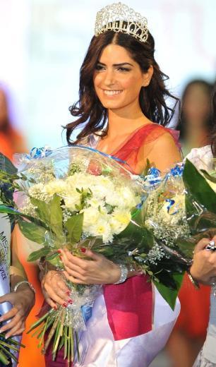 Yarışmaya Köln'den katılan Betül Ağabeyoğlu ise Miss Continantel ödülüyle taçlandırıldı.