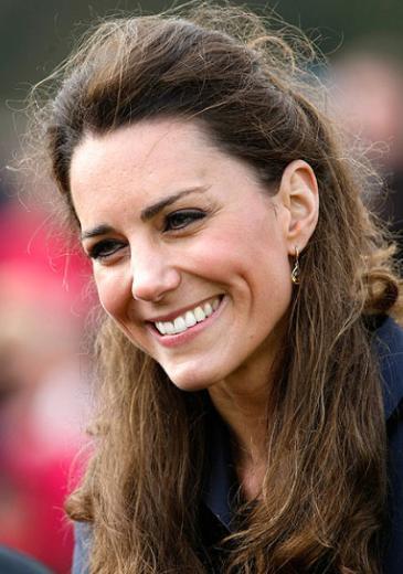 Kate Middleton Prens Wiliam ile karşılaşmasaydı yakın çevresi dışında kimse onun adını bile bilmeyecekti.