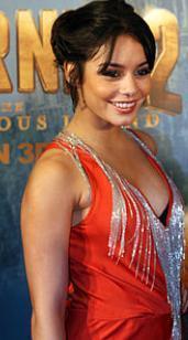 Vanessa Hudgens Disney'in yarattığı genç yıldızlardan.