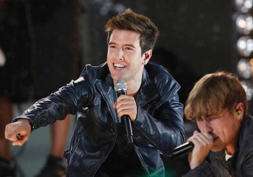 Logan Henderson Big Time Rush'ın en beğenilen aktörlerinden biri de şüphesiz Logan Henderson.