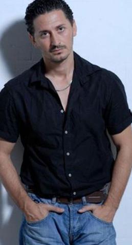 Ezel rolü için düşünülen bu aktör Murat Han'dı.