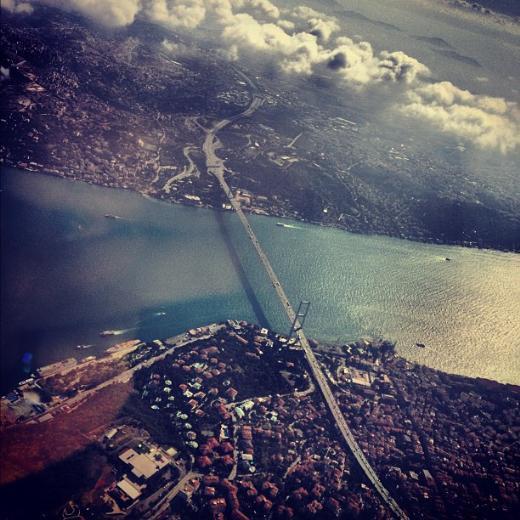BUSE TERİM  İstanbul