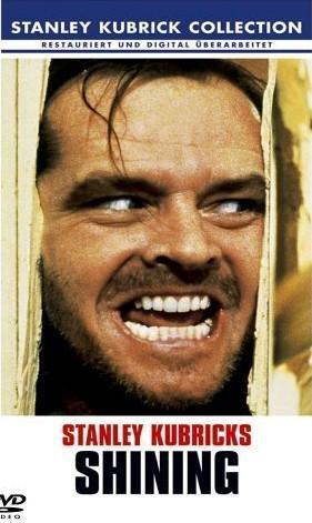 THE SHINING / CİNNET Stanley Kubrick'in Stephen King'in aynı adlı romanından uyarladığı film 184 kalori yaktırıyor.   1980 yapımı filmin başrolünde yazar Jack Torrance'ı canlandıran Jack Nicholson, karısı rolünü ise Shelley Duval var.
