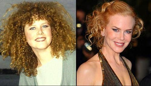 Nicole Kidman Thunder Games ile ilk çıkışını yapmadan önce faturalarını profesyonel masaj yaparak ödüyormuş.
