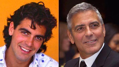 George Clooney'in sinemadan önceki uğraşı beyzbolmuş. Cincinnati Reds'de oynayan ünlü oyuncu hiç bir transfer teklifi alamayınca sinemayla ilgilenmeye başlamış...