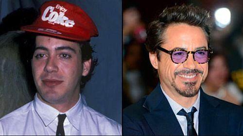 Robert Downey Jr. Iron Man kostümünü giymeseymiş bale pabuçları giyecekmiş!