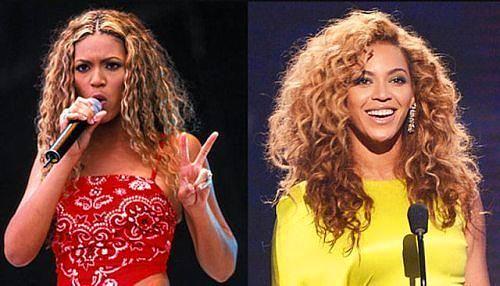 Beyonce dünyanın en zengin müzisyenlerinden biriyle evli olabilir ama şöhret olmadan önce kuaförde saç yıkıyormuş.