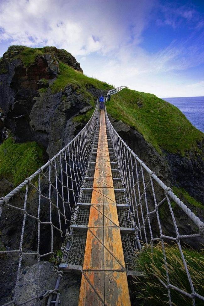 1-Antrim, Kuzey İrlanda
