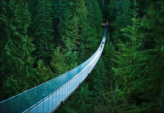 12-Vancouver, British Columbia, Kanada