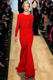 Vazgeçilmez Kırmızı Elbiseler! - 23