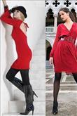 Vazgeçilmez Kırmızı Elbiseler! - 28
