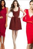 Vazgeçilmez Kırmızı Elbiseler! - 2
