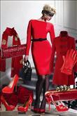 Vazgeçilmez Kırmızı Elbiseler! - 35