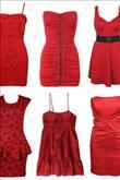 Vazgeçilmez Kırmızı Elbiseler! - 4