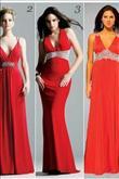 Vazgeçilmez Kırmızı Elbiseler! - 32
