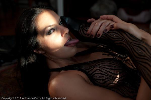 Adrianne Curry - 40