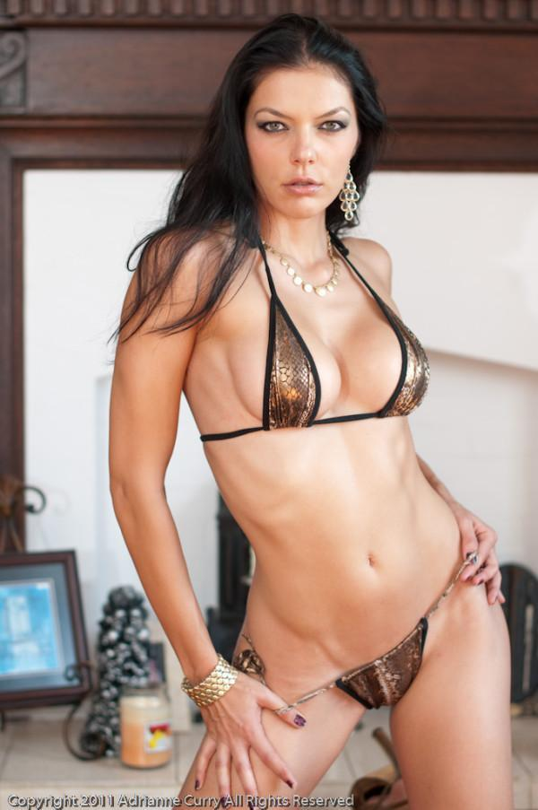 Adrianne Curry - 42