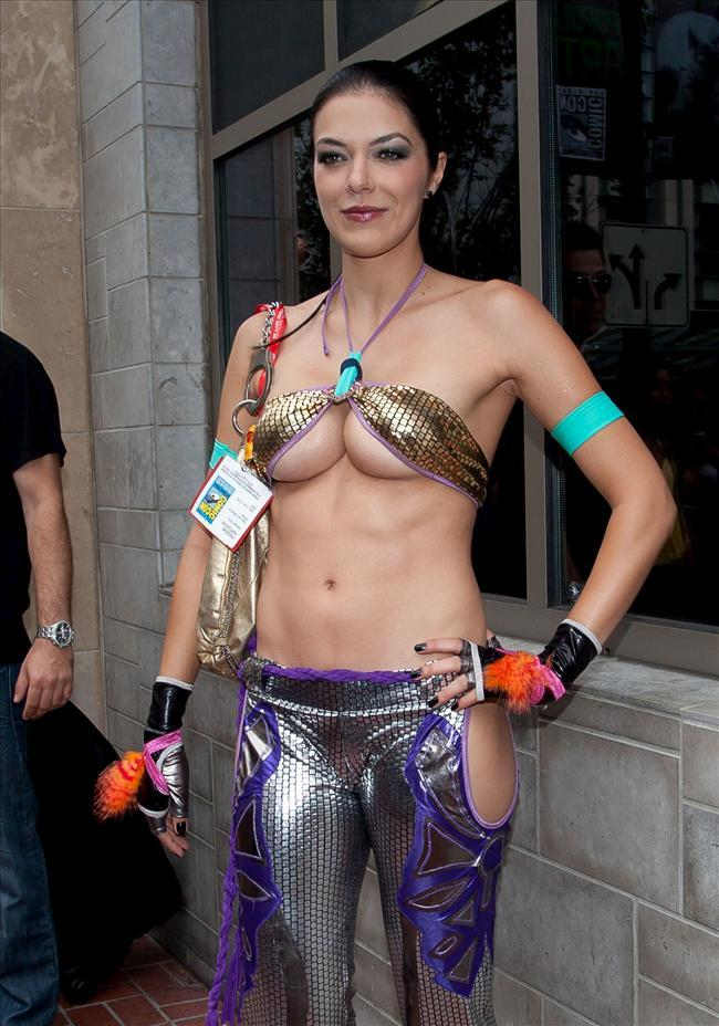 Adrianne Curry - 83
