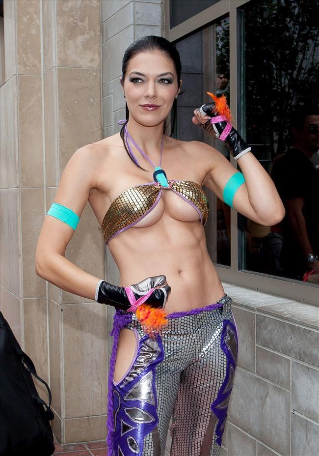 Adrianne Curry - 84