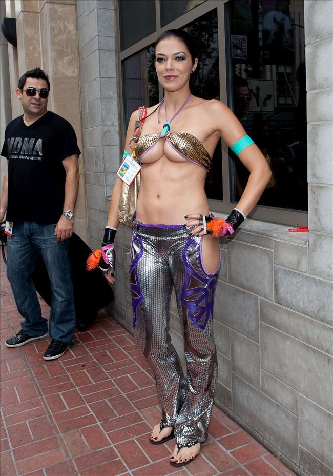 Adrianne Curry - 85